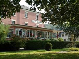 Hotel Gruber, hotel in Steinheim