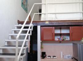 Margaritas101, apartment in Cancún