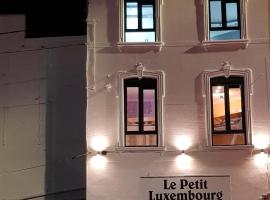 Chambre luxueuse proche centre ville et aéroport, hotel near Université Libre De Bruxelles / Campus De Parentville - Charleroi, Montignies-sur-Sambre