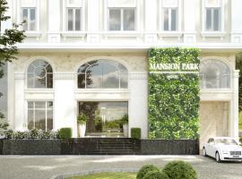 Mansion Park Hotel & Apartment, hotel in Bien Hoa