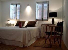Casa Aldomar, hotel in Xàtiva