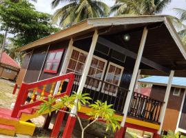 PCB BEACH RESORT, apartment in Kota Bharu