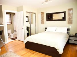 The Flagstone Boutique Inn & Suites - A Canyons Collection Property, apartment in Kanab