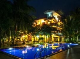 Hotel Nilketha, Hotel in Tissamaharama