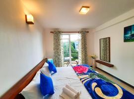 Ruby Apartments, hotel in Nuwara Eliya