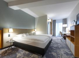 Hotel am Kloster, отель в городе Верне-ан-дер-Липпе