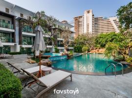 Prima Wongamat Beach & Resort - Pattaya, hotel i Pattaya North