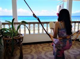 Swengland Beach Resort, hotel in Puerto Galera