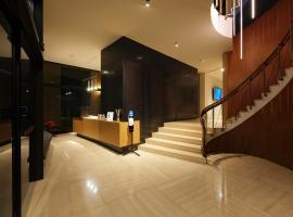 Hotel Touring, отель в Ферраре