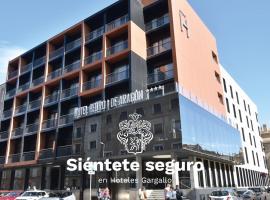 Hotel Pedro I De Aragon 4 Estrellas SUPERIOR, hotel en Huesca