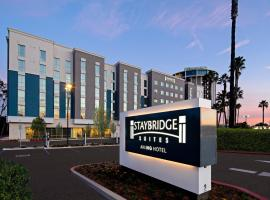 Staybridge Suites - Long Beach Airport, an IHG hotel, hotel in Long Beach