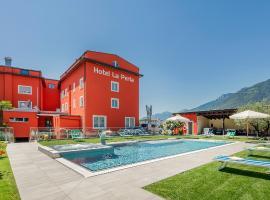 Hotel La Perla, Hotel in Sant'Antonino