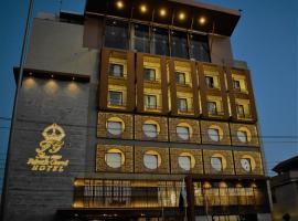 Faletti's Grand Hotel Multan
