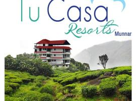 Tu Casa Resorts, hotel in Munnar