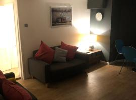 Blachington, apartment in Portsmouth