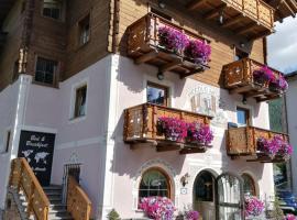 Hotel Piccolo Mondo, hotel poblíž významného místa Doss, Livigno