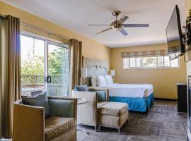 Inn at East Beach, hotel in Santa Barbara