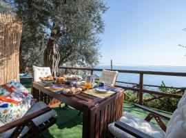 Maison Don Rafe', holiday home in Positano