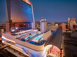 Circa Resort & Casino - Adults Only, hotel in Las Vegas