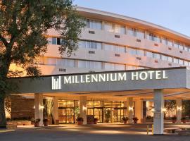Millennium Harvest House Boulder, hotel in Boulder