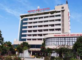Phuong Hoang Hotel, khách sạn ở Thanh Hóa