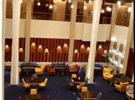 سيلين هوم للأجنحة الفندقية, apartamento em Riyadh