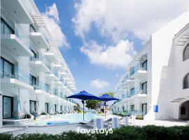 KRAM Pattaya Beach and Resort, отель в городе Северная Паттайя
