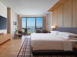 Hyatt Regency Hengqin, hotel in Zhuhai