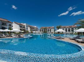 TUI SENSATORI Resort Barut Fethiye - Ultra All Inclusive, отель в Фетхие
