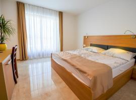 HOTEL BARON, hotel near Ljubljana Jože Pučnik Airport - LJU, Smlednik