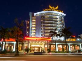 Muong Thanh Holiday Hue Hotel, accessible hotel in Hue