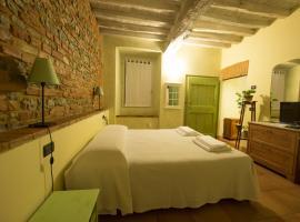 Agriturismo Arte Contadina, hotel in Fiorenzuola d'Arda