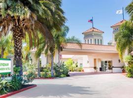 Wyndham Garden San Jose Airport, hotel in San Jose