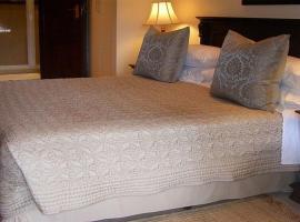 JR Guesthouse, cheap hotel in Durban