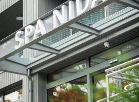 SPA Nida, Hotel in Nida