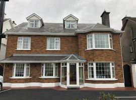 Petra House B&B, bed & breakfast a Galway