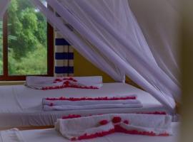 Mt Inn Nungwi, hotel in Nungwi