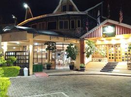 Vienna Woods Hotel Nakuru, hotel in Nakuru