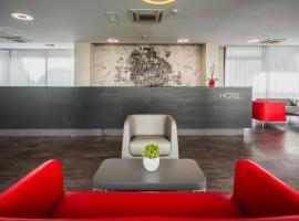 Fasthotel Linate, hotel a Segrate