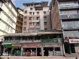 Woileem Hotel, pet-friendly hotel in Gangtok