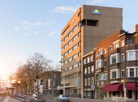 Days Inn by Wyndham Rotterdam City Centre, hotel near World Trade Centre Rotterdam, Rotterdam