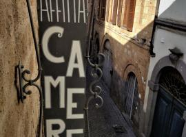 Affittacamere Valentina, bed & breakfast a Orvieto