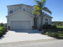Sunsplash Vacation Homes, villa in Davenport