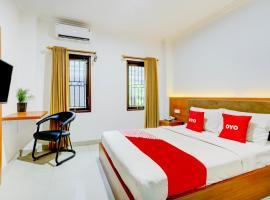 OYO 3975 Gita Inn, hotel in Denpasar