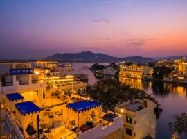 Shalom Backpackers Udaipur, hotel in Udaipur
