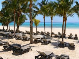 Catalonia Playa Maroma - All Inclusive, resort en Puerto Morelos