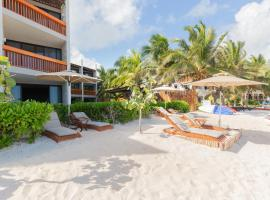 Alea Tulum by Blue Sky, hotel near Tulum Archeological Site, Tulum