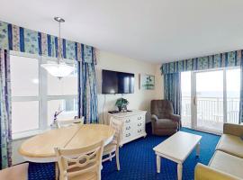 Bay Watch 1532, hotel in Myrtle Beach