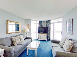 Bay Watch 0615, hotel a Myrtle Beach