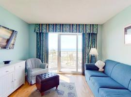 Bay Watch 0232, hotel near Barefoot Landing, Myrtle Beach